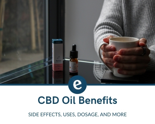 CBD benefits: Side effects, uses, dosage and more