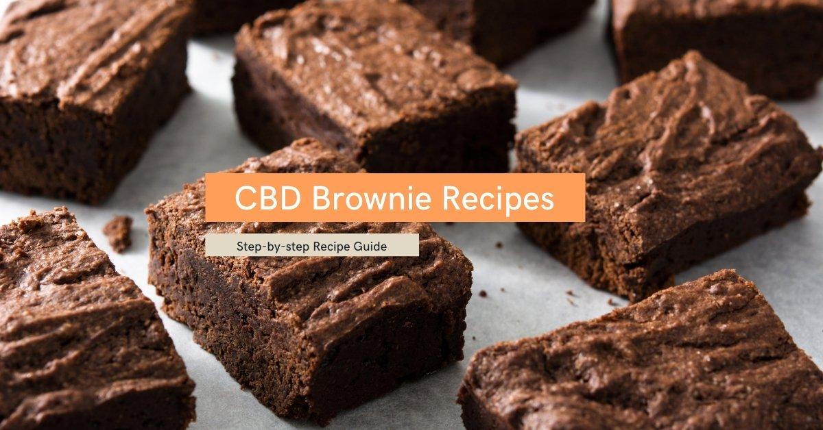 CBD Brownie