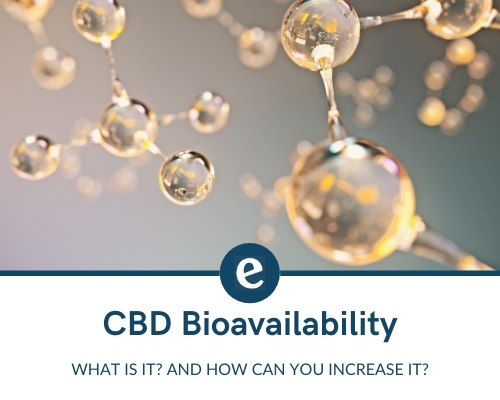 CBD bioavailability