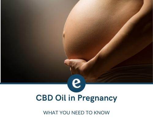 CBD oil in pregnancy